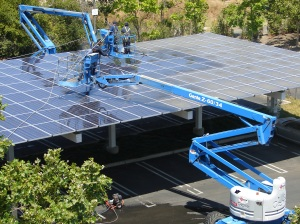 Googleplex_Solar_panels