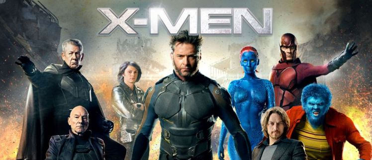 """Are the X-men Mutants """"the Next Step in Evolution?"""" (RIP Stan Lee"""