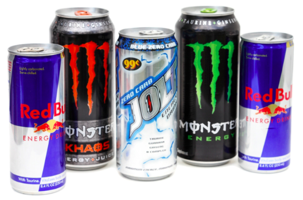 Energy Drinks, Taurine, Caffeine, and Addiction: A Complicated Picture